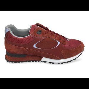 New Louis Vuitton Run Away Sneaker